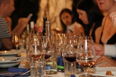 Амбелос вина на винској вечери -